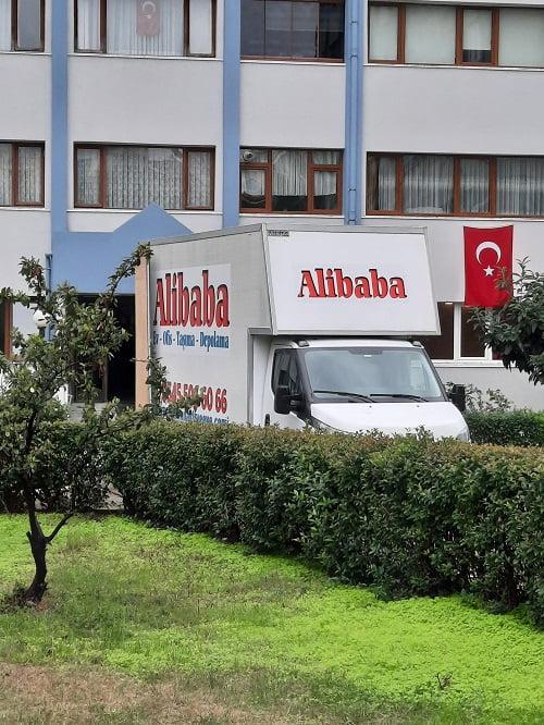 Ankara Akyurt Nakliye