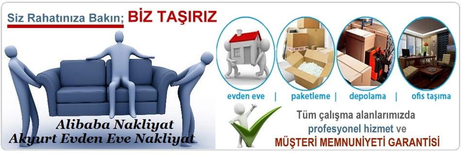 Ankara Akyurt Nakliyat