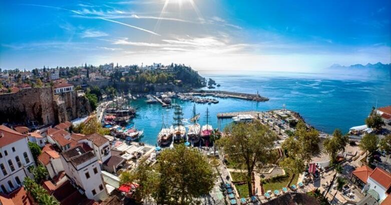 Antalya Evden Eve Nakliye