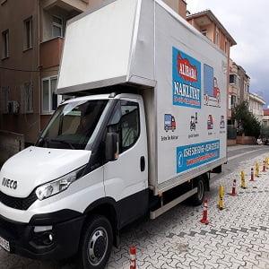 Bakırköy Nakliyat Firması