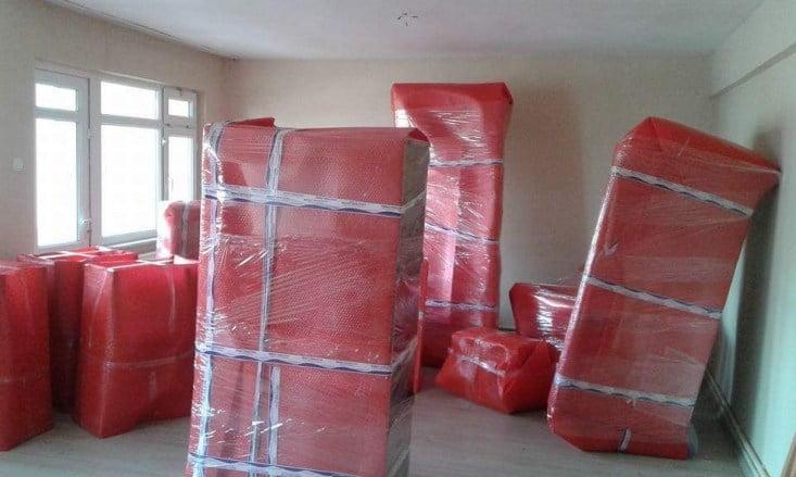 Kağıthane Evden Eve Taşımacılık