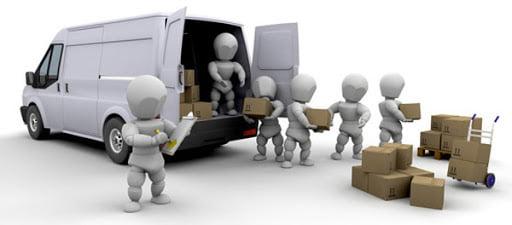Sancaktepe Evden Eve Taşımacılık