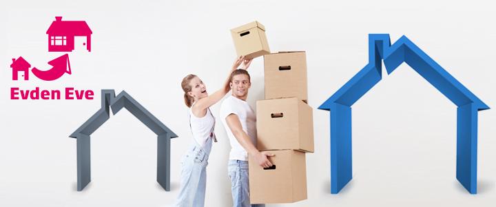Şişli Ev Taşımacılık