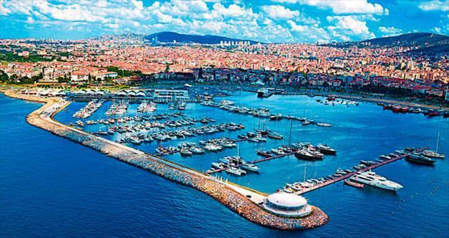 İstanbulun Gözdesi Pendik Nakliyat