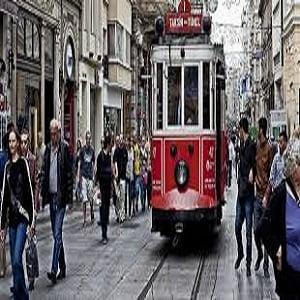 Taksim Evden Eve Nakliyat